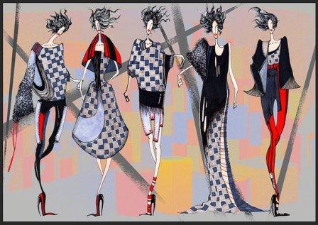 Fashion Design Scholarships In Paris
