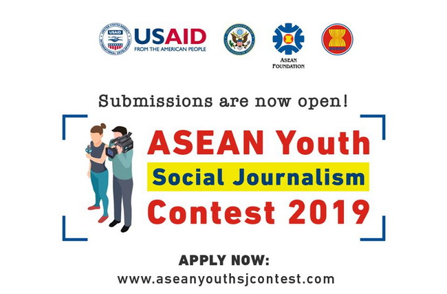 ASEAN Youth Social Journ